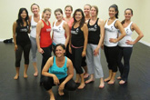 San Diego Dance Classes