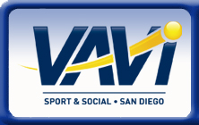 VAVi San Diego Sports Clubs