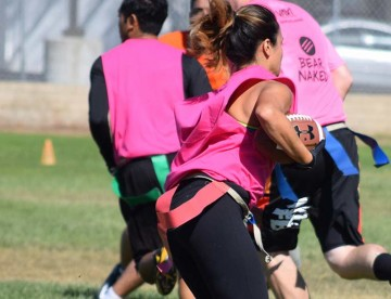 San Diego Flag Football Leagues