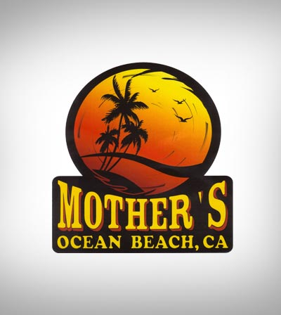Mother's Ocean Beach