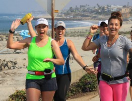 San Diego Running Club