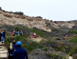 San Diego Hiking Club