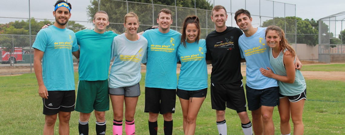 adult amateur soccer league
