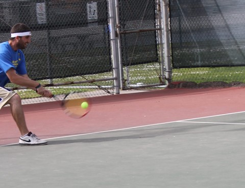 San Diego Tennis Leagues