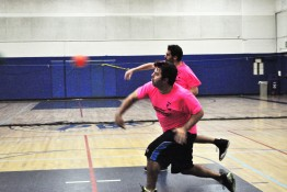 San Diego Dodgeball Leagues