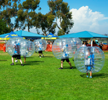 San Diego Sport Events