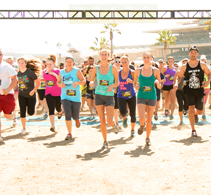 San Diego Running Leagues