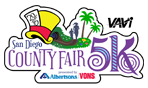 San Diego County Fair 5k