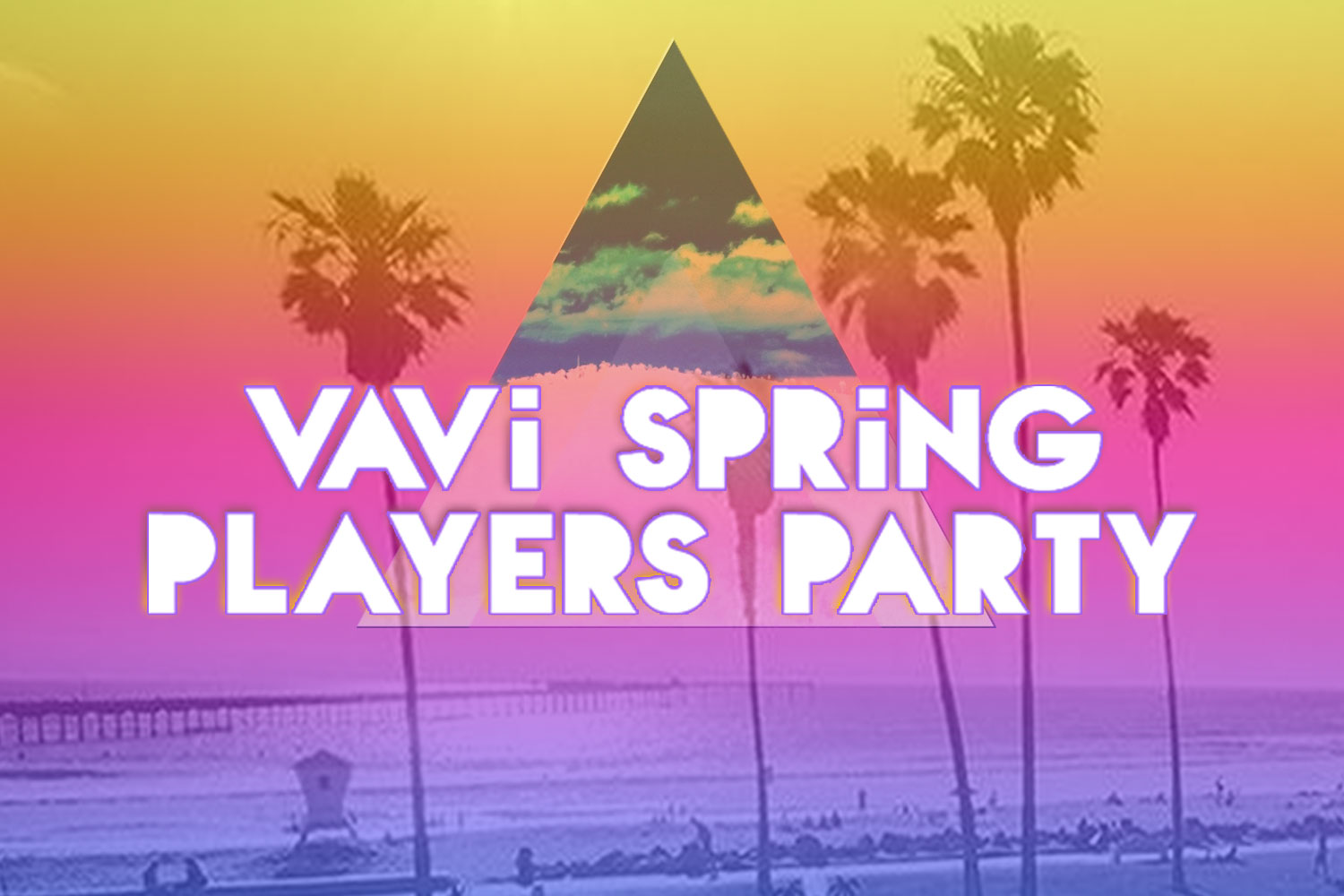 PlayersParty Header