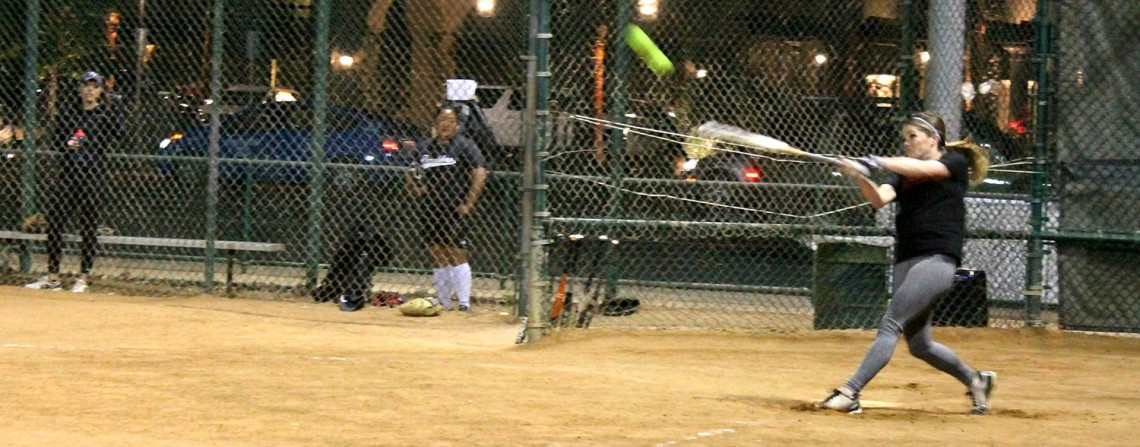 San Diego Softball Leagues