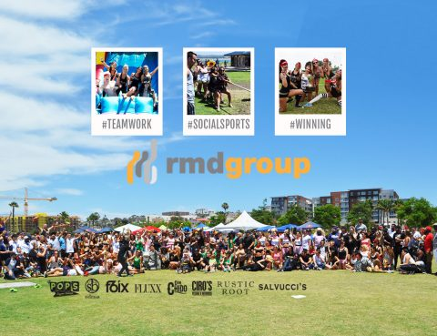 RMD Cup 2016